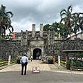【2017遊】菲律賓宿霧★Cebu宿霧市區觀光。麥哲倫十字架。聖嬰聖殿(菲律賓最古老的天主教教堂)。MALL AYALA CENTER★一日行程。自助旅行★201706