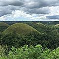 【2017遊】菲律賓薄荷島★Chocolate Hills巧克力山。Loboc River Cruise羅伯河遊船★海島觀光。一日行程。自助旅行★201706