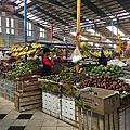 【樂】印尼雅加達★PASAR MODERN SinpasA★印尼傳統市場。Summarecon Mal Serpong旁★201804