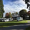 【分享】紐西蘭南島★露營地介紹。推薦露營地。Geraldine TOP 10 Holiday Park★New Zealand。紐西蘭自駕。租露營車自由★201804