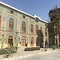 【2017遊】伊朗德黑蘭★古列斯坦宮Golestan Palace。市集Reza Great Bazaar★Iran。Tehran。伊朗自由行。德黑蘭景點★201709