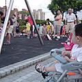 20050724中正紀紀堂 ,大安公園