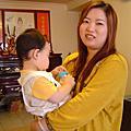 20051106-拜訪佳佩阿姨