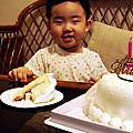 亨利2歲生日