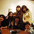 20070118魔女聚餐