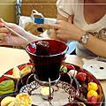 20070401 巧克力火鍋饗宴