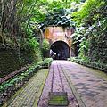 桃園市大溪區-舊百吉隧道(20190607)