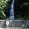 20080622【烏來】桶后溪攻略