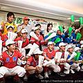 賀寶芙深耕台灣棒球
