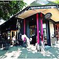 關於西溫哥華『HOUSE COFFEE』咖啡館