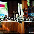 關於『BUZZ』ART COFFEE咖啡館