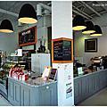 關於列治文『ROCANINI COFFEE』咖啡館