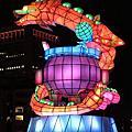 2012.2.4台北燈會-國父紀念館主燈