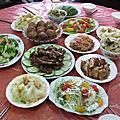 2012-1-22.春節團圓飯