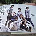 2011.7.31-夢時代 Magic Power魔幻力量二輯簽唱會