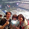 2012.11.16--2NE1 Taipei 演唱會