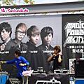 2010.2.21 MagicPower高雄巨蛋&大遠百簽唱會