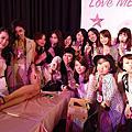 2015/11/11 StarWorld粉紅派對