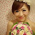 婉姁婚宴造型