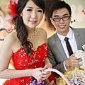 陶陶婚宴造型