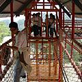 2006材團法人迎新宿營