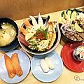 中和喜華壽司日式料理