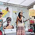 2011演出樂團