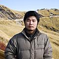 2009的第一場雪~合歡山0.2度C