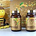 宏基蜂蜜-愛的綻放 - (硒)+(鋅)蜂子粉盒裝組合