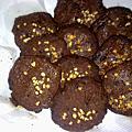 20110707巧克力餅乾