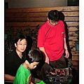 2006 中秋聚餐 阿智的家
