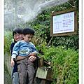 2007  新社薰衣草森林