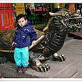 2007 江南行第五天 杭州-西塘-上海