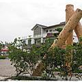 20110716-[宜蘭]三星鄉之田野間的蛋捲屋+礁溪多愛溫泉