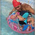 20110728-[台北] 南港玉成游泳池