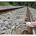 20110814-[台北]鐵道旅之平溪線;十分+侯硐站