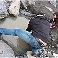 20111225-[台北] 到烏來挖溫泉