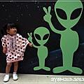 20121111-[台北] 外星人探索特展