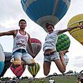 20130810-[花蓮] 六十石山+[台東] 鹿野熱氣球