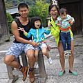 DAY2-2;20140919:京都嵐山+野宮神社+天龍寺
