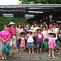 [泰國][清邁] 20150722-學泰菜@Asia Scenic Thai Cooking School +古城按摩@lila massage 5th+Kalare Night Bazaar
