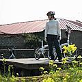 Bike : 后豐東豐鐵馬道