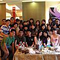 2009大學同學會