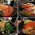 鰻魚飯、日式料理