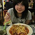 [台中Pasta] 養雞場