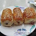[台中港式] 港龍腸粉、香港金寶茶餐廳、印月