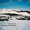 2008年三連休之滑雪‧ski