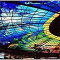 高雄美麗島站-光之穹頂