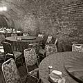 八卦窯復古餐廳