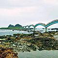 台灣-台東-三仙台八仙洞